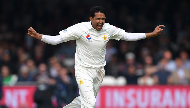Mohammad Abbas jumps 9 spots to reach a career-best 20th position after only seven Tests in the ICC Test bowling rankings