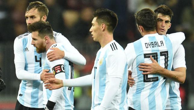 İsrail - Argentina oyunu ləğv olundu - Messiyə görə