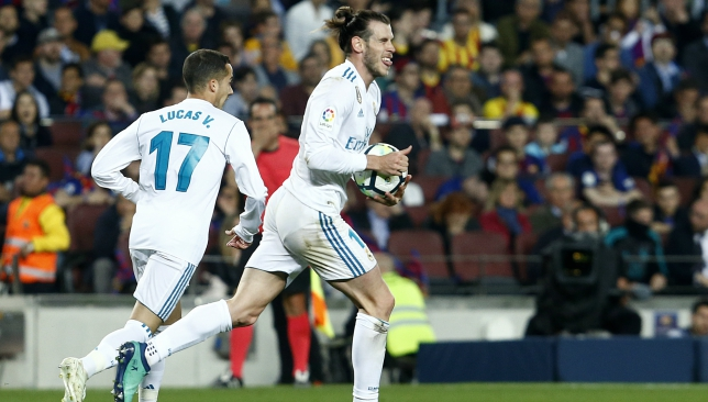 Ramos: Messi pressured El Clasico referee at half-time