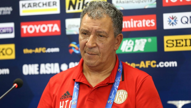 Acl News Henk Ten Cate Is Sure Crazy Al Jazira Can Survive Lion S Den At Persepolis And Make Acl Progress Sport360 News