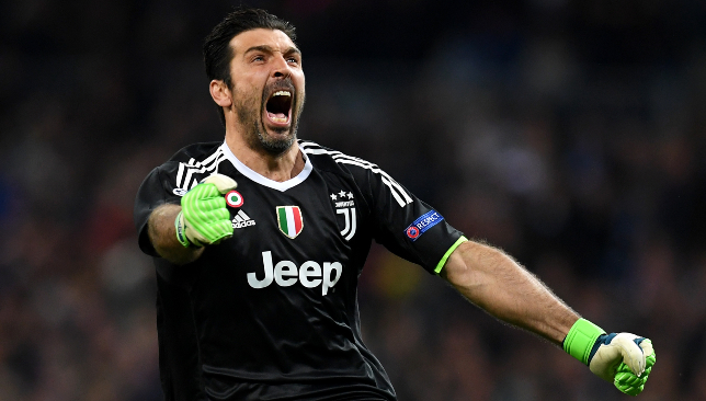 Football News  They don t make footballers like Gianluigi Buffon anymore as Juventus  legend prepares for emotional goodbye - Article - Sport360 5bd47f4a42adc