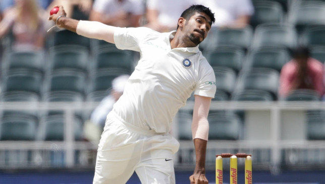 Bumrah has lost his race to get fit in time for the Lord's Test.
