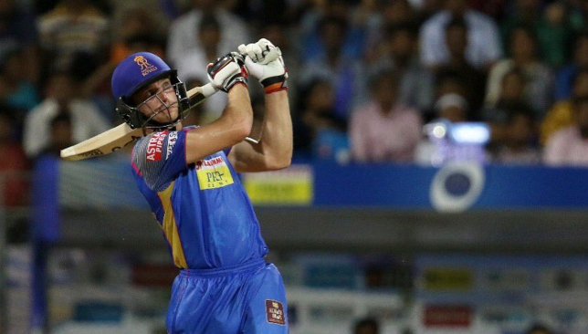 Buttler has described the IPL as an eye-opener. Image - RR/Twitter.
