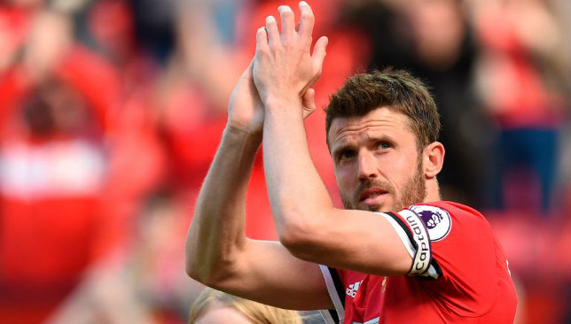 Michael Carrick to Join Jose Mourinho Coaching Staff During FA Cup