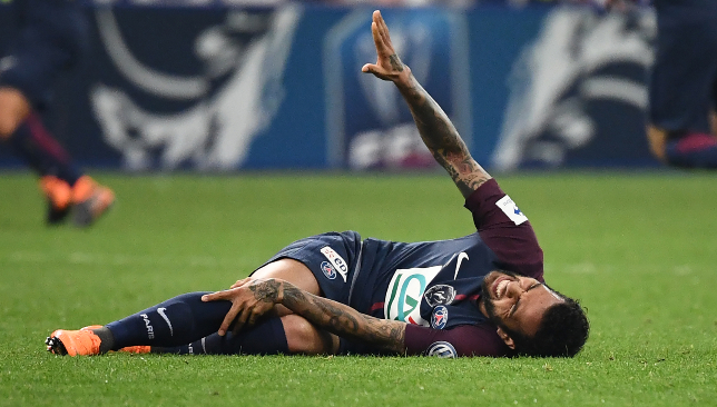 Brazil says Alves replacement Fagner is fit for World Cup