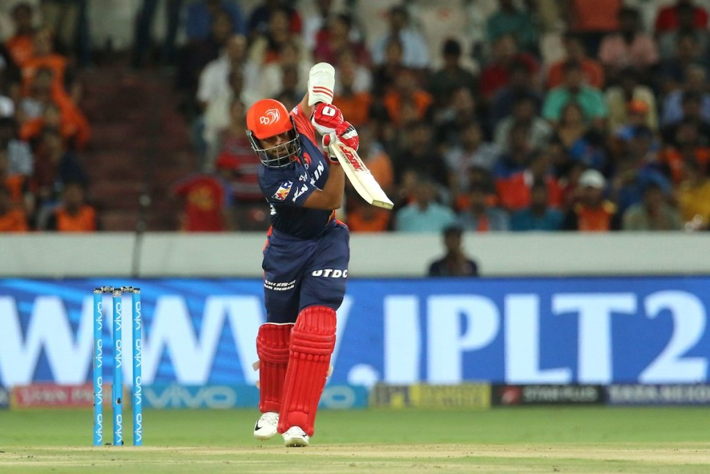 Shaw has shone since being given his IPL debut. Image - IPL/Twitter.