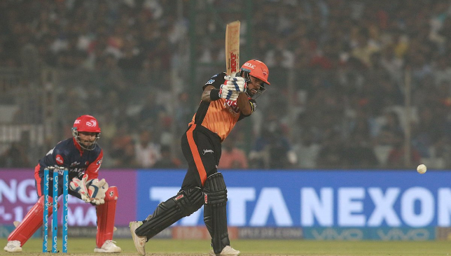 Shikhar Dhawan turns daredevil in Delhi