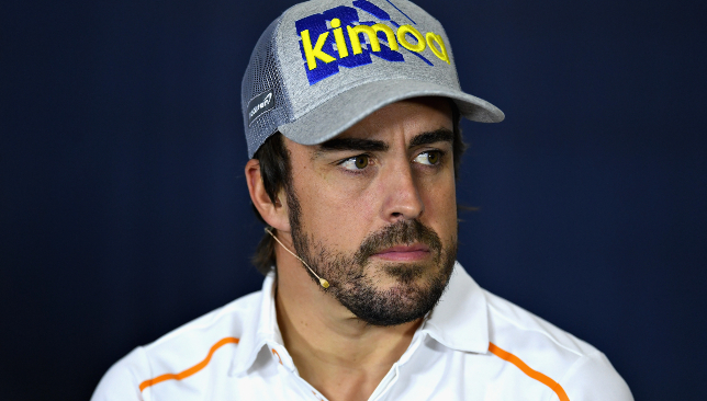Fernando Alonso will race for the final time in Abu Dhabi this weekend.