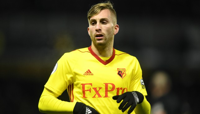 Gerard Deulofeu hasn't made an impact at Watford.