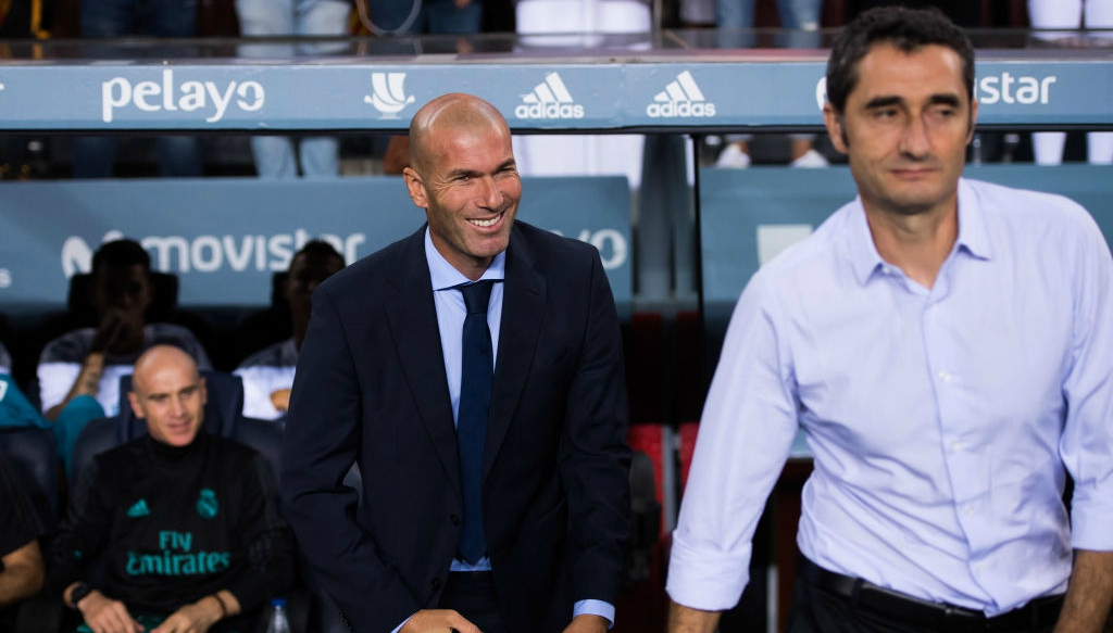 Zidane terms Ronaldo's ankle injury 'a small thing'