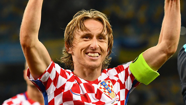 c87364b45c6 World Cup news  Which players join Luka Modric and Davor Suker in ...