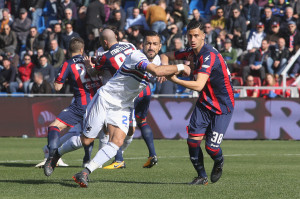 FC Crotone v UC Sampdoria - Serie A