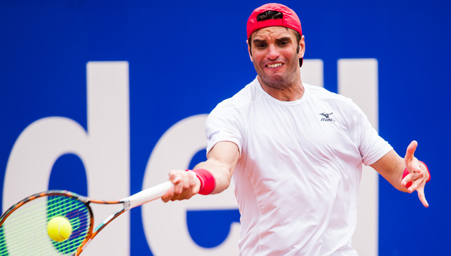 Giant slayers Jaziri, Daniel to face off in Istanbul final