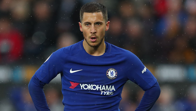 Eden Hazard wants Chelsea to sign more players this summer