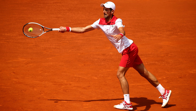 Madrid Open: Thiem ends Nadal's unbeaten run