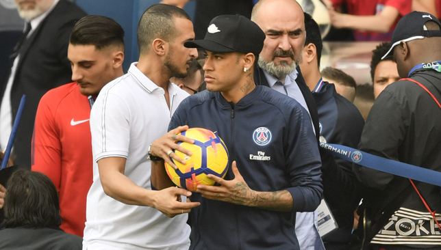 Neymar? Every important player wants to play for Real Madrid, says Zidane