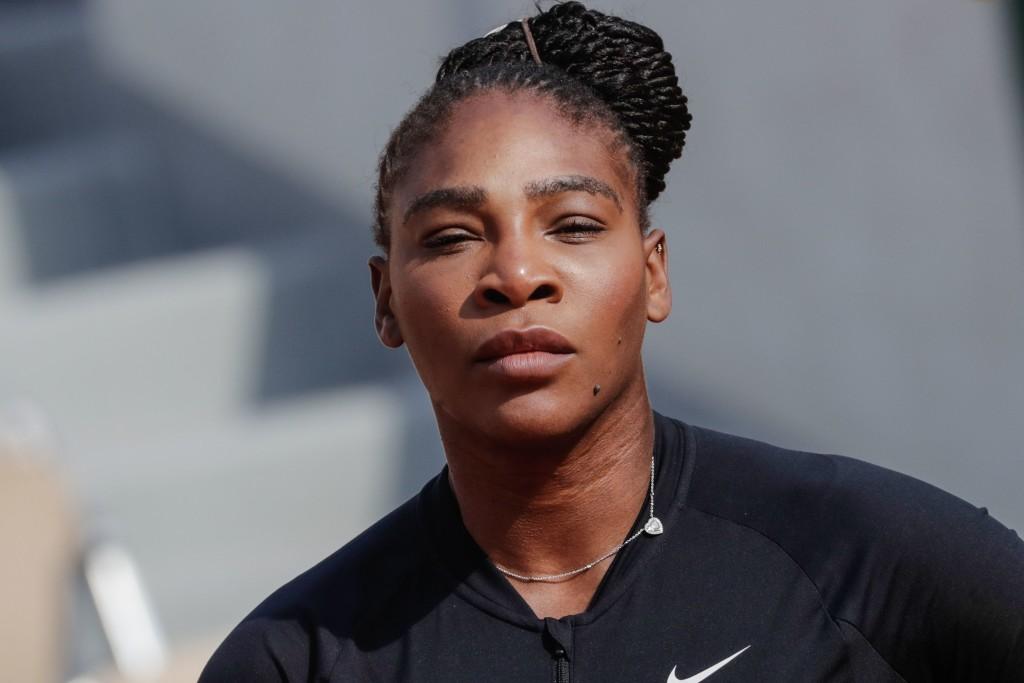 Ivanka trump criticized the WTA for Serena Williams