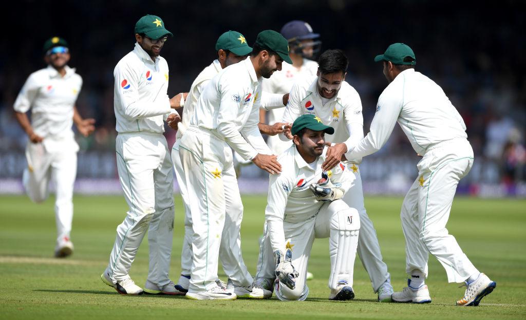 Sarfraz Ahmed could kickstart a new Test era for Pakistan.