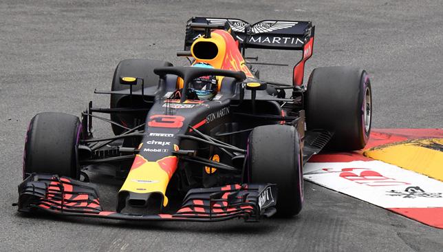 Lot Grand Prix Monaco 2018 GP F1 Formule 1 Ricciardo Vettel Hamilton