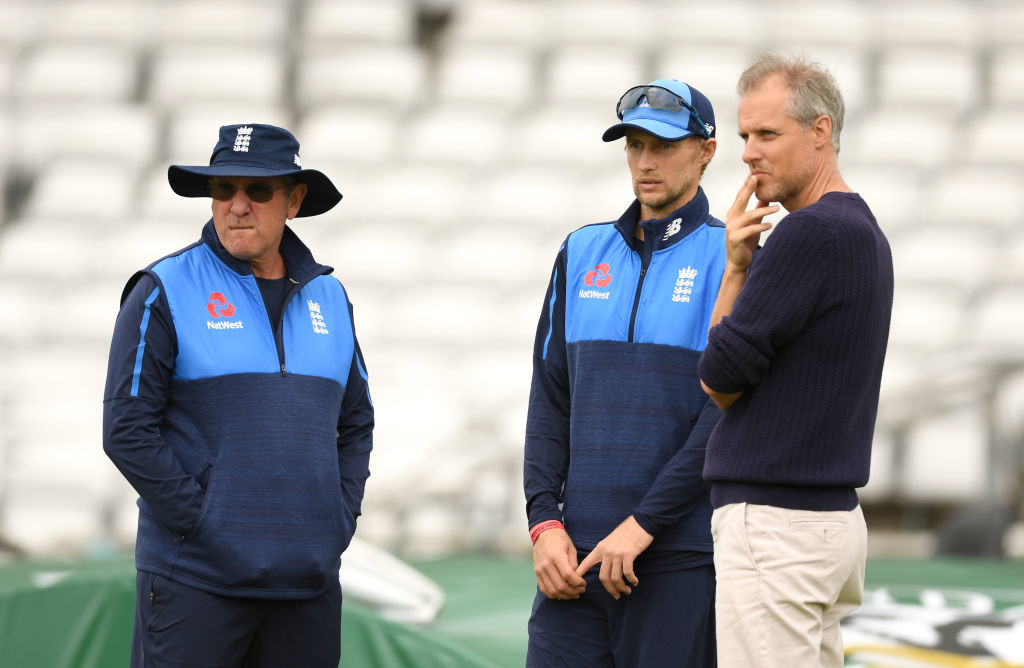 The England think-tank is coming under increasing fire.