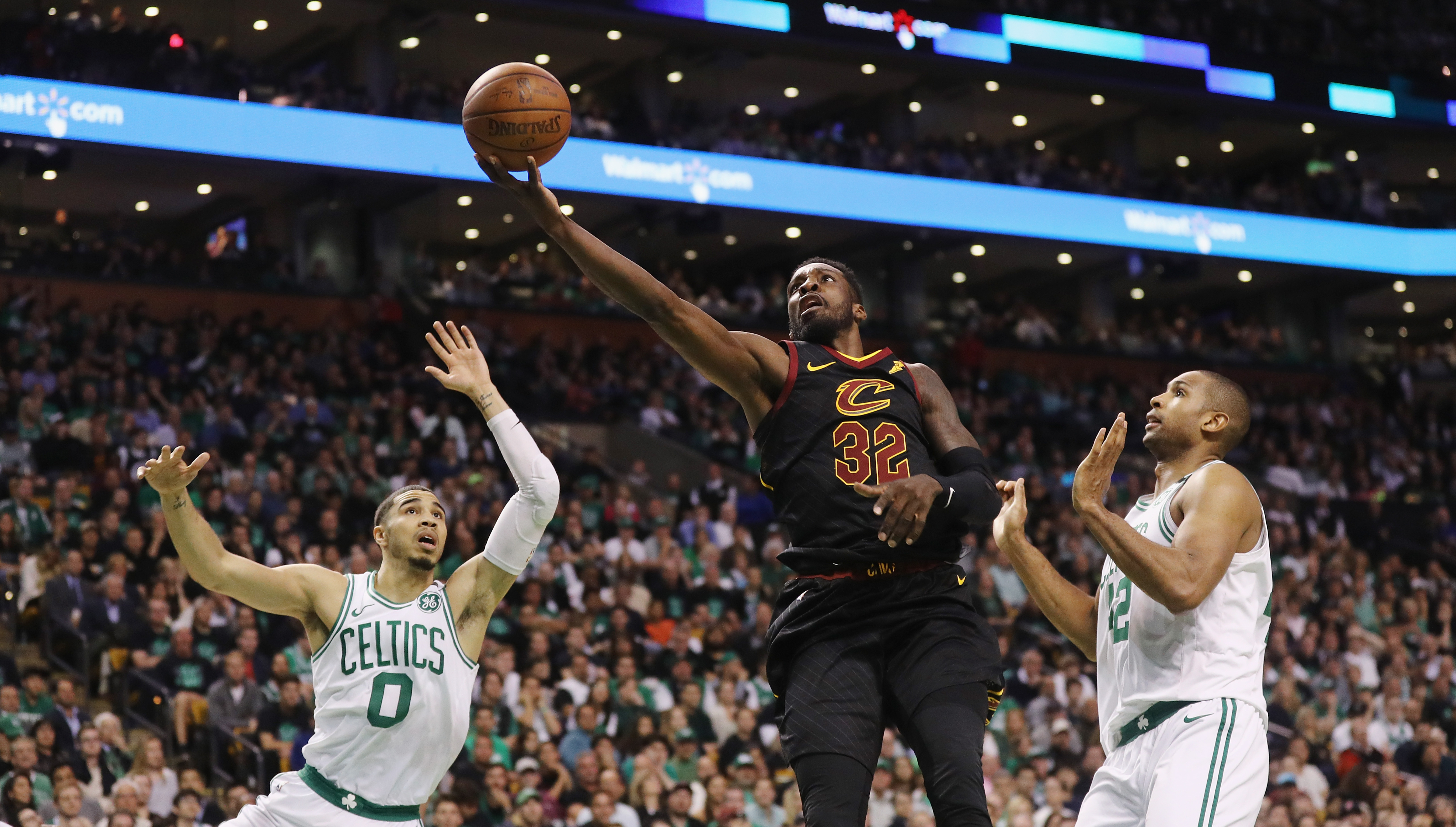 23719fe079d What went right for the Cleveland Cavaliers and what went wrong for the  Boston Celtics in Game 7