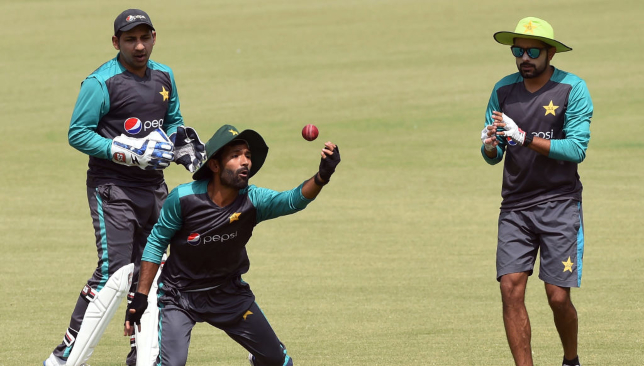 Ireland will take on Pakistan in their maiden Test match.