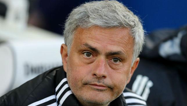 Jose Mourinho, manager