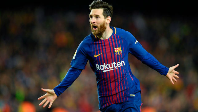 Lionel Messi admits Barcelona should have won more Champions League titles in recent years.