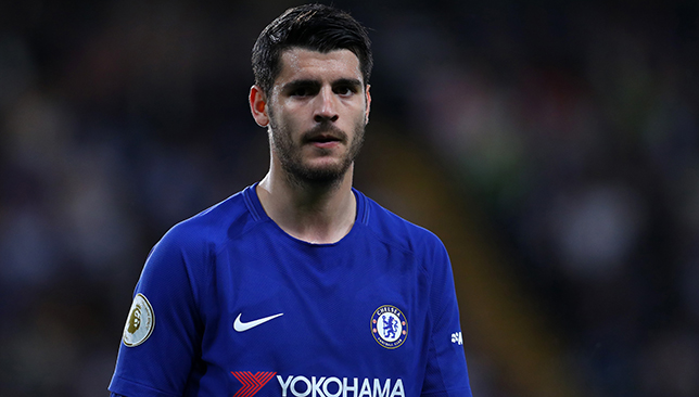 Chelsea set to sell record-signing striker Alvaro Morata