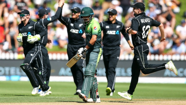 New Zealand Tour of Pakistan after 15 years, Yes or No?