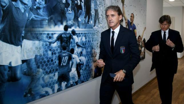 Roberto Mancini 1