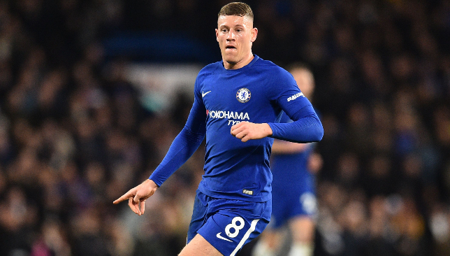 premium selection b5ac3 1883a Ross Barkley - Sport360