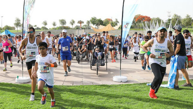 health and fitness dubai running zapatos