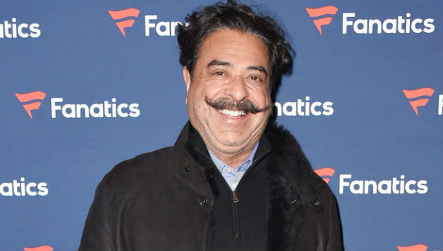 Shahid Khan at the Fanatics Super Bowl Party
