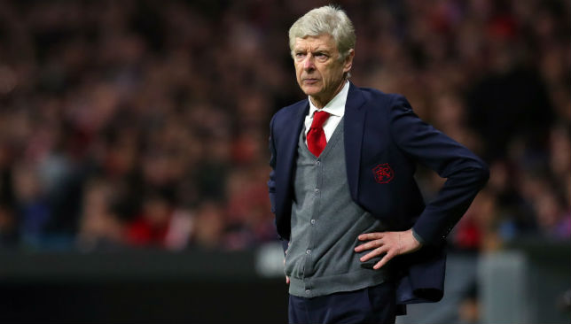 'Only one Arsene Wenger' - Fitting Emirates farewell for Arsenal's greatest ever manager