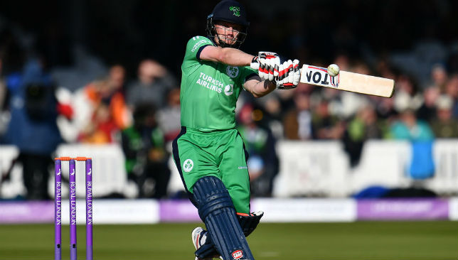 The history makers! Ireland name squad for historic first Test match