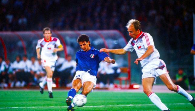 baggio1990