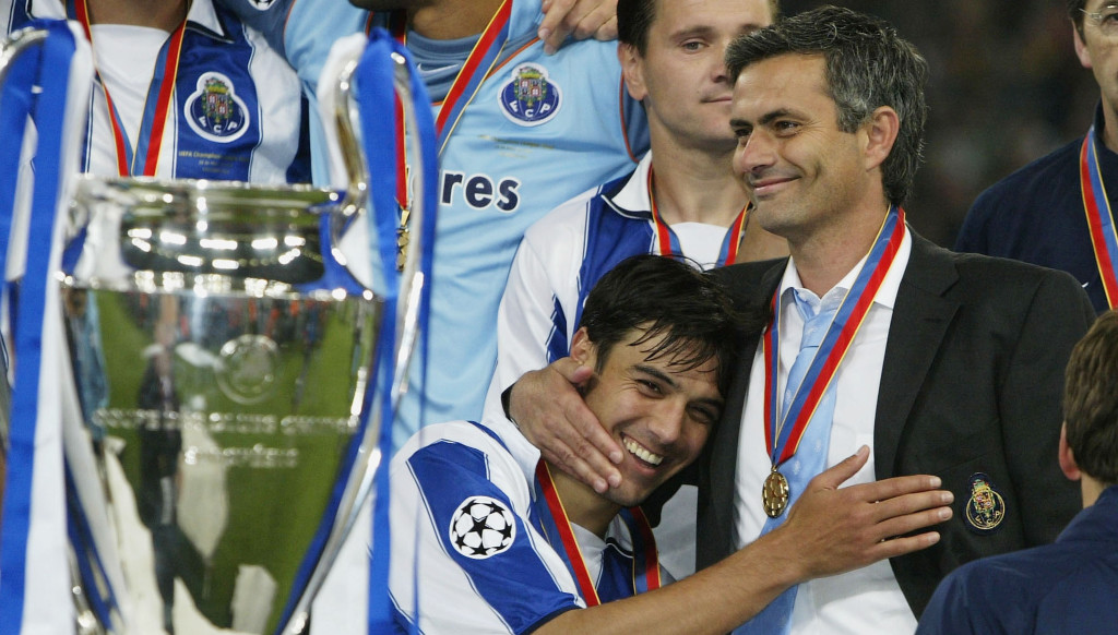 Special One: Porto are crowned kings of Europe