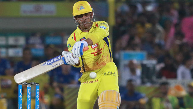 IPL 2018: MS Dhoni's impressive average and other stats from Chennai Super Kings' title-winning campaign - Sport360 News