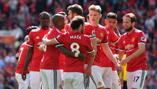 man united 1