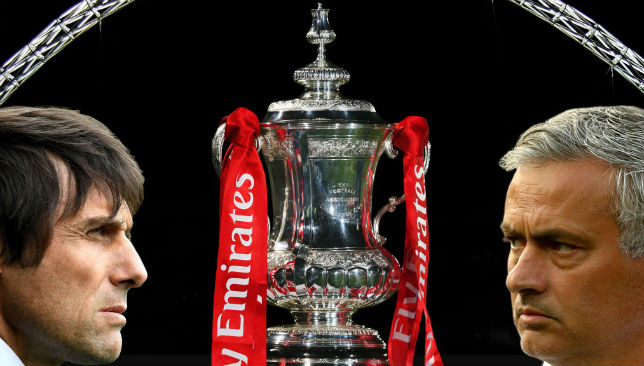 FA Cup can be stepping stone to title, says United's Jones