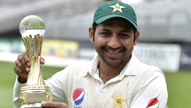 Pakistan deny Ireland victory on Test debut