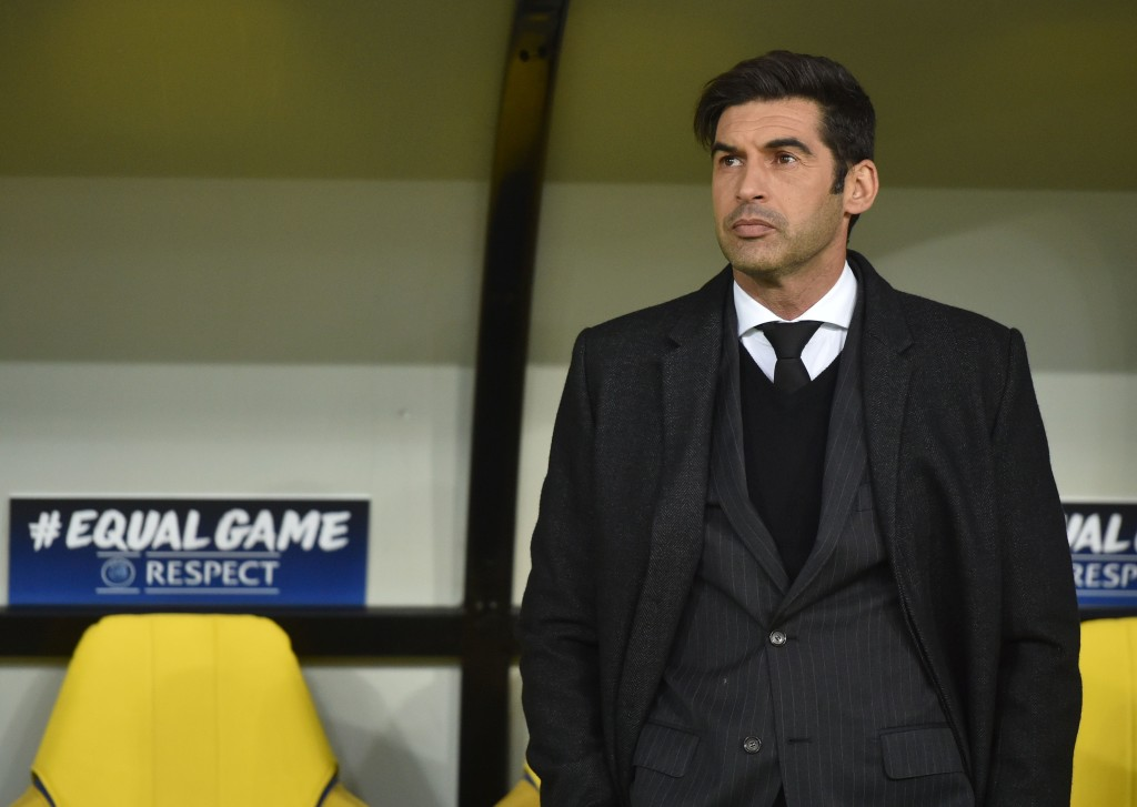 Portuguese manager Paulo Fonseca has unlocked Fred's potential.
