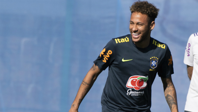 Neymar is hoping for a breakthrough tournament in Russia.