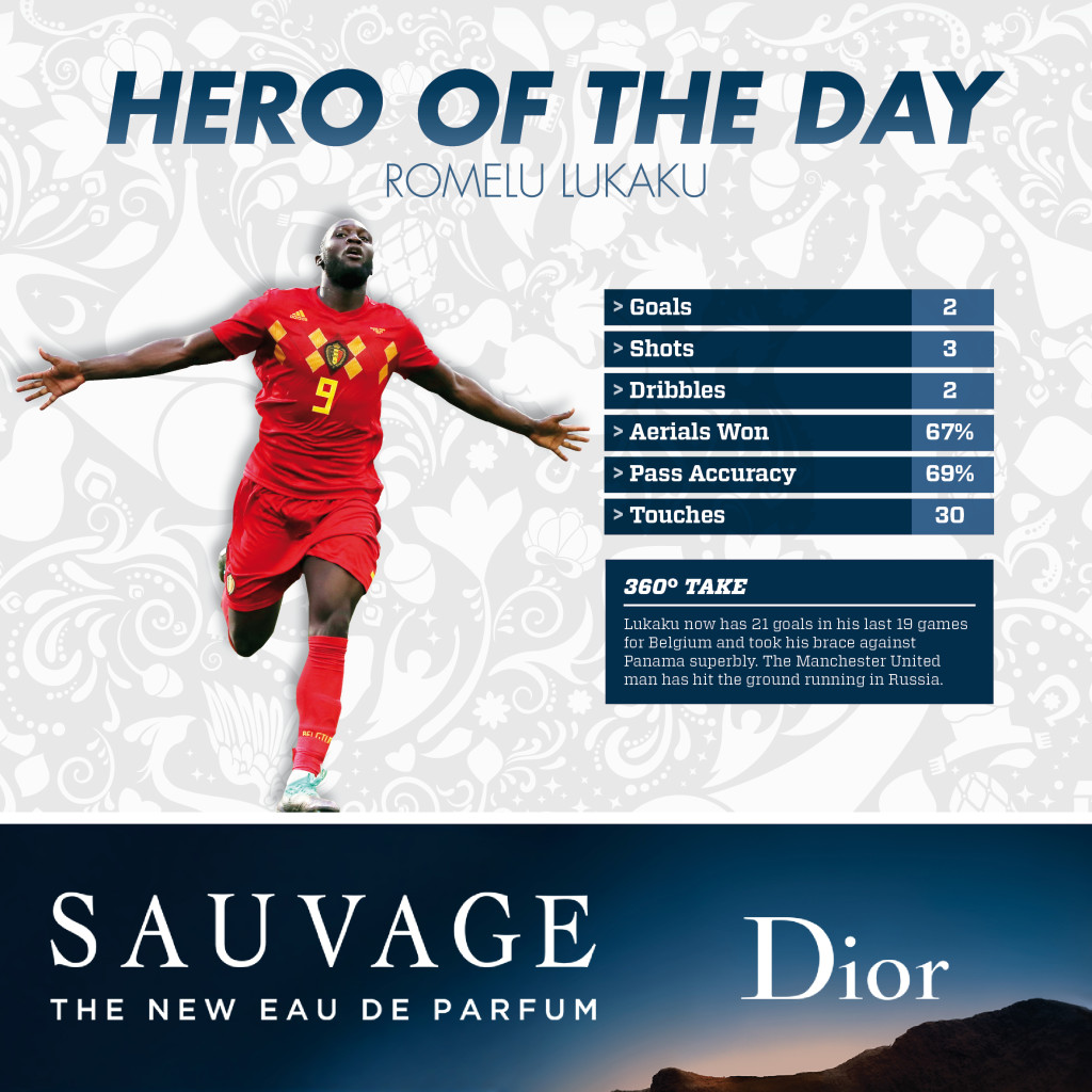 0618 Hero of the Day