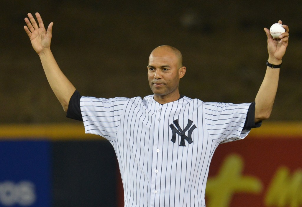 Mariano Rivera is arguably Panama's best-known sports star.
