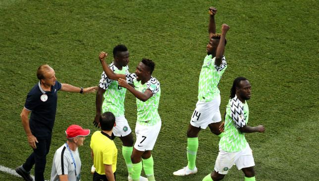 0622 Nigeria Iceland Talking Points