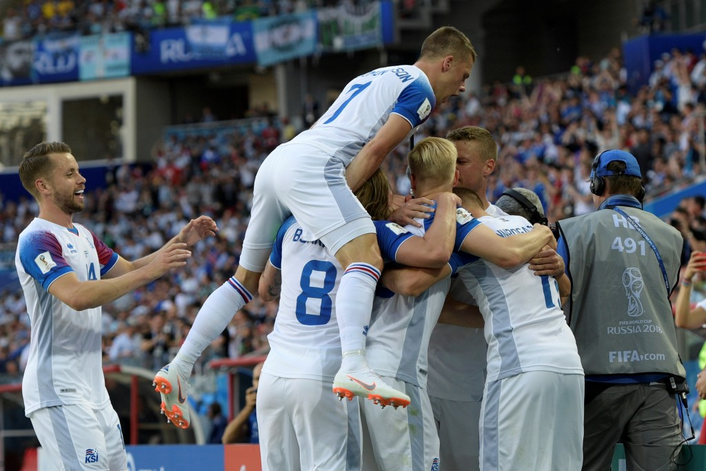 Can Iceland recapture their magic when they need it most?
