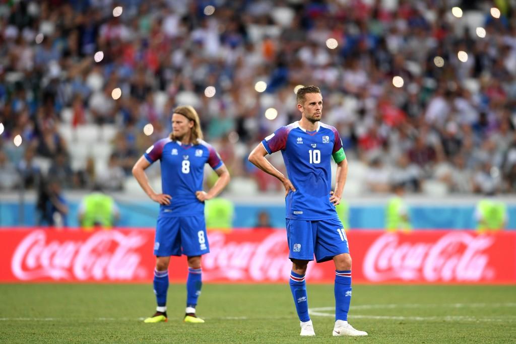 Sigurdsson needs to deliver in Iceland's big game.