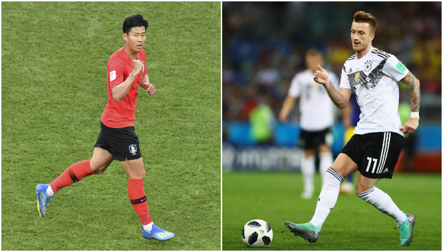 Champions out as Germany lose 239/1 thriller to South Korea